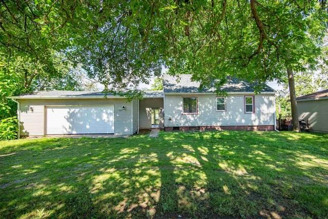 207 Troxel Avenue, Elkhart, IN 46516 (MLS #202124215) :: Aimee Ness Realty Group