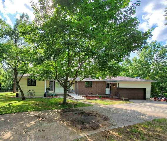 6915 S 375 West Street, North Judson, IN 46366 (MLS #202124301) :: Aimee Ness Realty Group