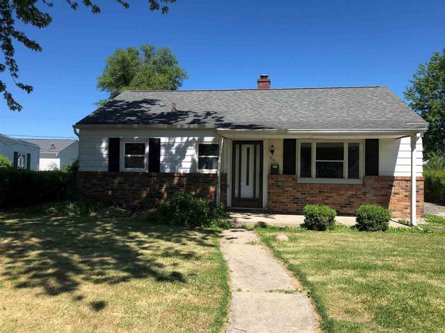 911 N Oxford Drive, Marion, IN 46952 (MLS #202124345) :: The Carole King Team