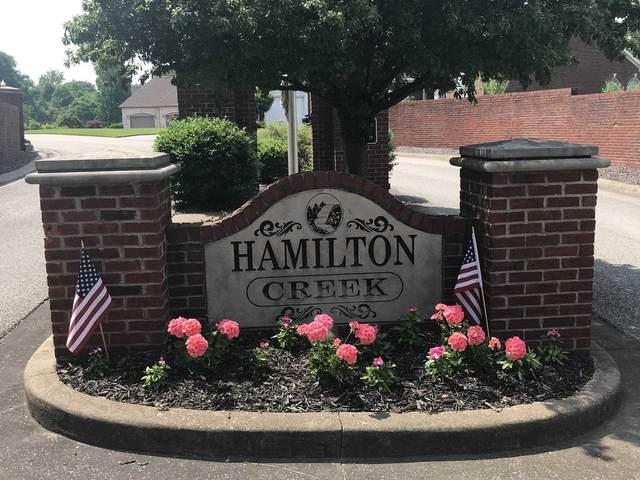 435 Mannington Court, Evansville, IN 47711 (MLS #202124358) :: JM Realty Associates, Inc.