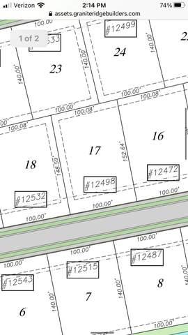 12498 Tula Trail, Fort Wayne, IN 46814 (MLS #202124546) :: JM Realty Associates, Inc.