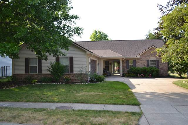 209 Castlewood Court, Lafayette, IN 47905 (MLS #202124600) :: The Carole King Team