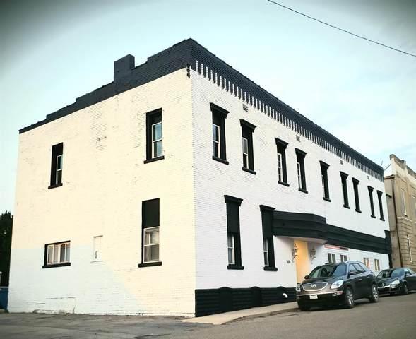108 W Mill Street, Attica, IN 47918 (MLS #202124848) :: JM Realty Associates, Inc.