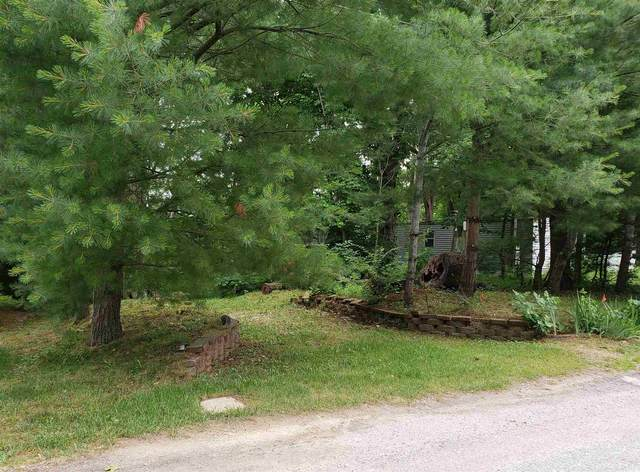 6820 E Palmers Drive, Monticello, IN 47960 (MLS #202125224) :: The Romanski Group - Keller Williams Realty