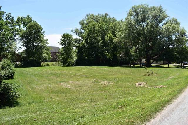TBD E Crooked Mile Road, Cromwell, IN 46732 (MLS #202125412) :: Hoosier Heartland Team   RE/MAX Crossroads