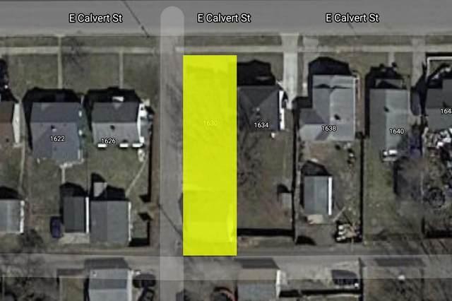1630 E Calvert Street, South Bend, IN 46613 (MLS #202125441) :: Parker Team
