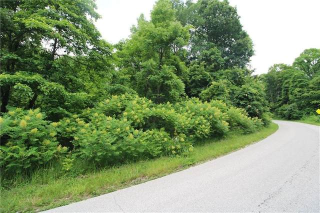 0 N Buffalo Hill Road, Martinsville, IN 46151 (MLS #202125474) :: Aimee Ness Realty Group