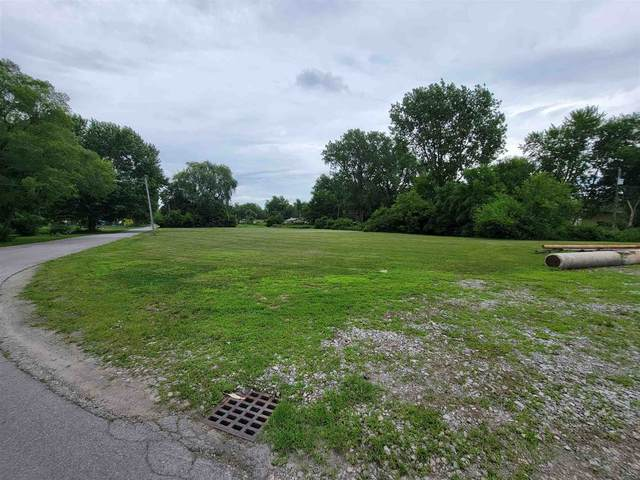 TBD Broadripple Drive, Fort Wayne, IN 46809 (MLS #202125618) :: JM Realty Associates, Inc.