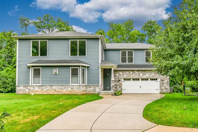1044 Happy Hollow Drive, West Lafayette, IN 47906 (MLS #202125902) :: The Carole King Team