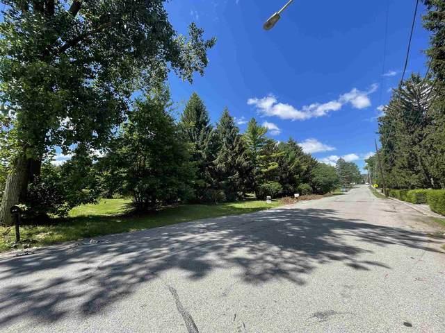 600 Mildred Avenue, Fort Wayne, IN 46808 (MLS #202126182) :: Parker Team