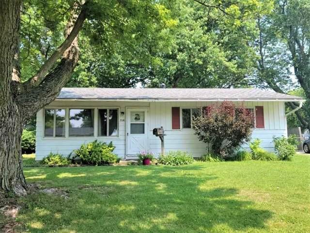 714 Knight Circle, Marion, IN 46952 (MLS #202126465) :: Hoosier Heartland Team | RE/MAX Crossroads