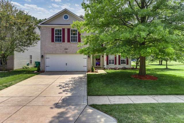 2717 Margesson Crossing, Lafayette, IN 47909 (MLS #202126631) :: The Carole King Team