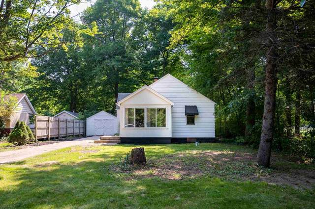 52150 Hollyhock Road, South Bend, IN 46637 (MLS #202126650) :: Aimee Ness Realty Group