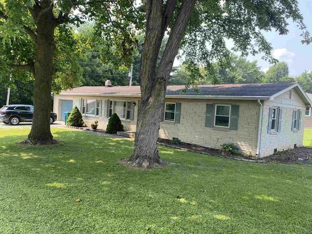 310 W Marshall Street, Russiaville, IN 46979 (MLS #202126774) :: The Carole King Team