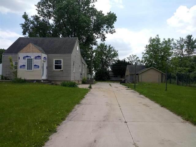 3814 Grayston Avenue, Fort Wayne, IN 46806 (MLS #202126947) :: The Natasha Hernandez Team