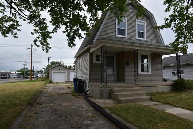 708 E Marion Street, Mishawaka, IN 46545 (MLS #202126967) :: Parker Team