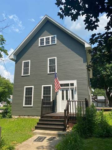 620 4th Street, Covington, IN 47932 (MLS #202126985) :: JM Realty Associates, Inc.