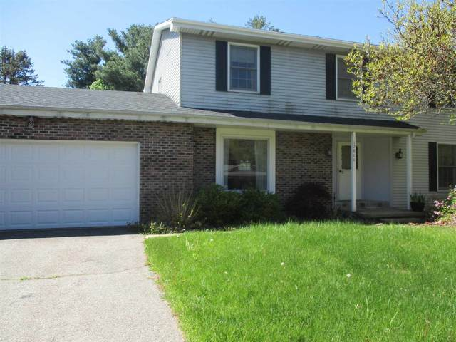 17814 E Tally Ho Drive, South Bend, IN 46635 (MLS #202127189) :: Aimee Ness Realty Group