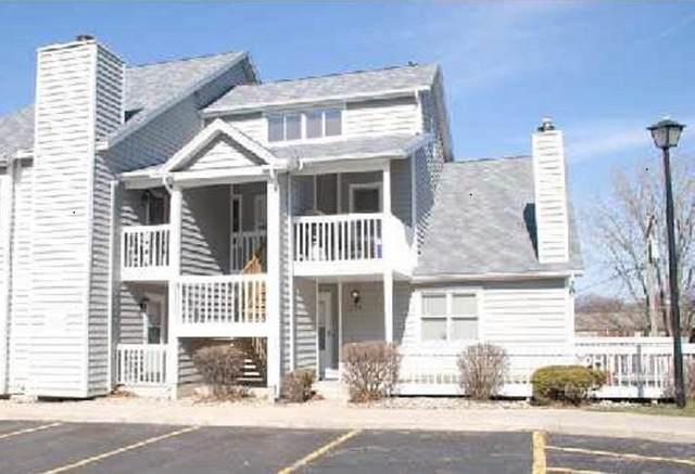 1587 N Oakhill Drive O-5, South Bend, IN 46637 (MLS #202127256) :: The Harris Jarboe Group | Keller Williams Capital Realty