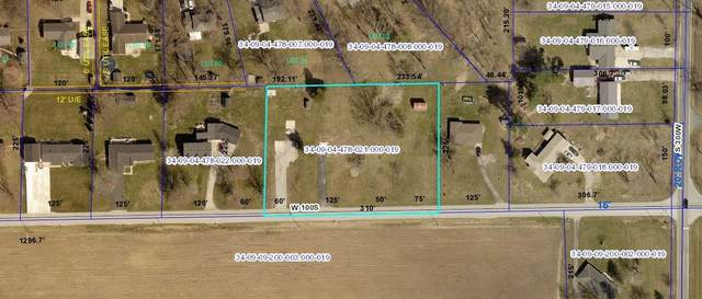 3116 W 100 South Road, Russiaville, IN 46979 (MLS #202127344) :: The Romanski Group - Keller Williams Realty