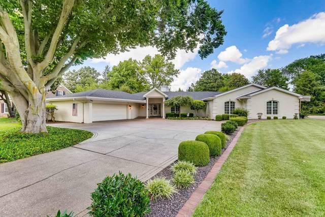 4200 Bellemeade Avenue, Evansville, IN 47714 (MLS #202127360) :: The Harris Jarboe Group   Keller Williams Capital Realty