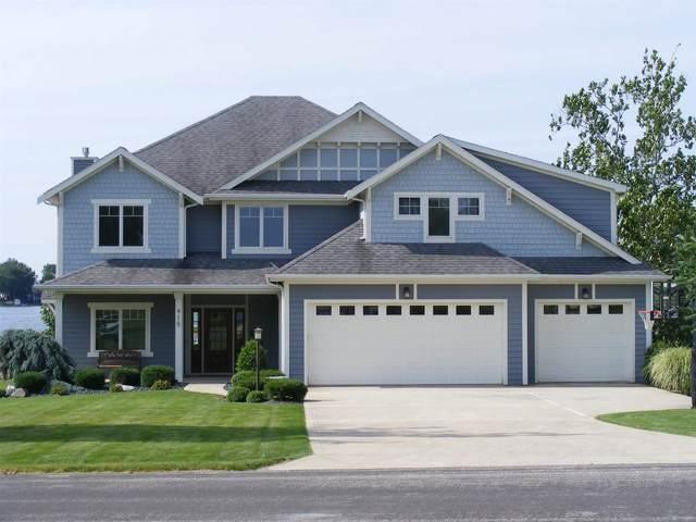 415 LN 101 Lake Pleasant Street, Fremont, IN 46737 (MLS #202127411) :: Hoosier Heartland Team | RE/MAX Crossroads