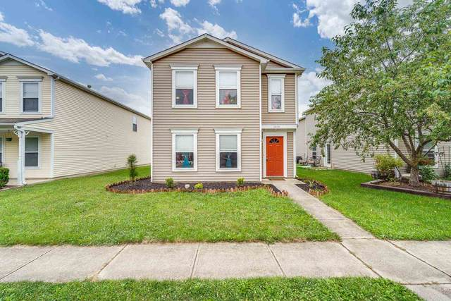 2620 Margesson Crossing, Lafayette, IN 47909 (MLS #202127490) :: The Carole King Team