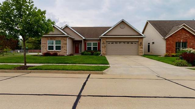3305 Chesterfield Way, West Lafayette, IN 47906 (MLS #202127588) :: The Carole King Team