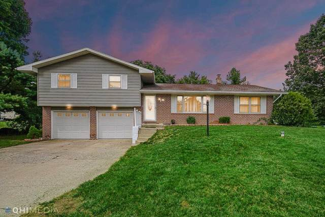 10155 Squire Drive, Plymouth, IN 46563 (MLS #202127656) :: Parker Team