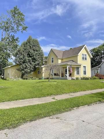 459 S Harrison Street, Frankfort, IN 46041 (MLS #202127677) :: The Romanski Group - Keller Williams Realty