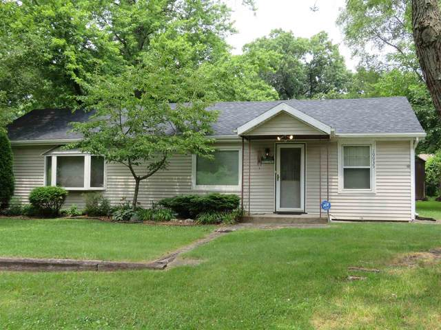 19935 Kelly Street, South Bend, IN 46637 (MLS #202127899) :: Aimee Ness Realty Group