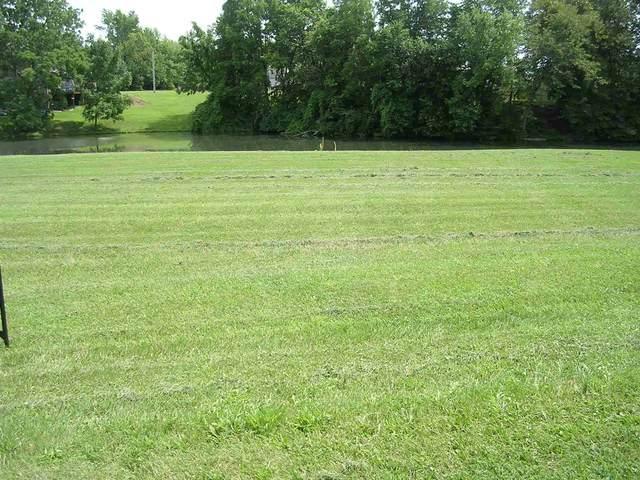 TBD Crooked Mile Rd Road, Cromwell, IN 46732 (MLS #202128011) :: Hoosier Heartland Team   RE/MAX Crossroads