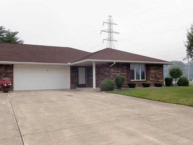 4647 S Bell Drive, Marion, IN 46953 (MLS #202128043) :: The Carole King Team