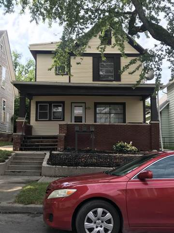 1223 Michigan Avenue, Fort Wayne, IN 46802 (MLS #202128056) :: Parker Team