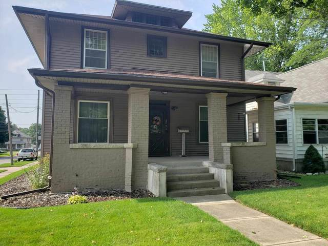 2131 North Street, Logansport, IN 46947 (MLS #202128163) :: Aimee Ness Realty Group