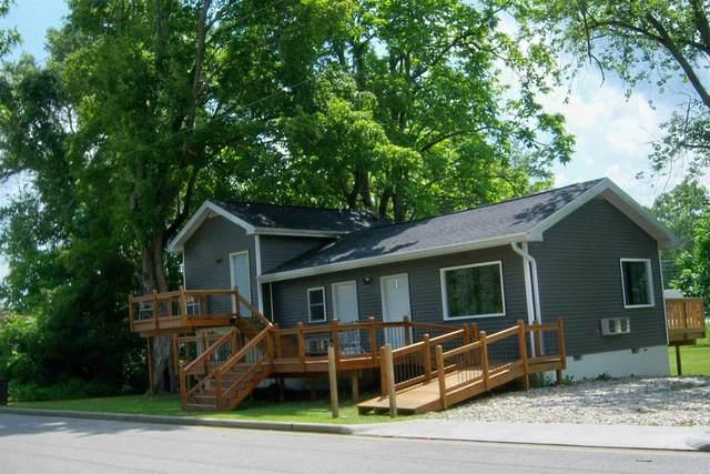 599 N Elm Commons #1, West Baden Springs, IN 47432 (MLS #202128251) :: The Natasha Hernandez Team