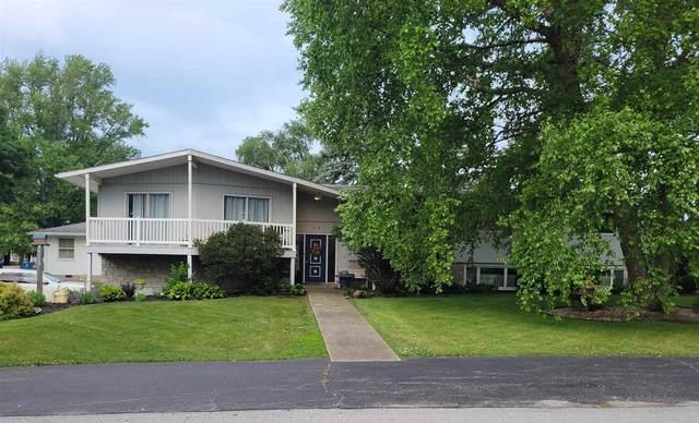 24 S Kentucky Street, Remington, IN 47977 (MLS #202128257) :: The Romanski Group - Keller Williams Realty