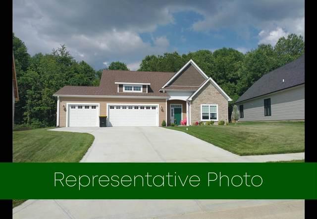 4308 N Emma Drive, Bloomington, IN 47404 (MLS #202128325) :: Anthony REALTORS
