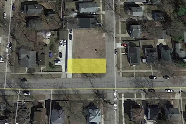 1003 N Stanfield Street, South Bend, IN 46617 (MLS #202128516) :: JM Realty Associates, Inc.