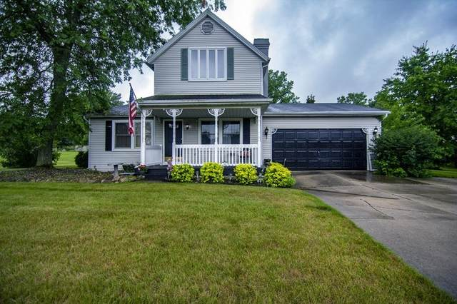 59429 Peppermint Drive, Elkhart, IN 46517 (MLS #202128585) :: Aimee Ness Realty Group