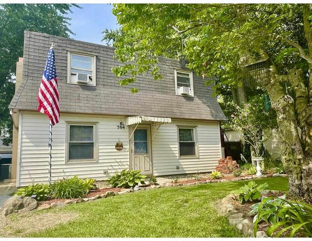 504 Heritage Road, Monticello, IN 47960 (MLS #202128684) :: The Carole King Team