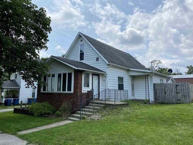 104 S Mill Street, North Manchester, IN 46962 (MLS #202128712) :: The Carole King Team
