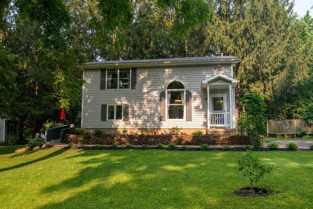 392 Cottage Street, Delphi, IN 46923 (MLS #202129071) :: Aimee Ness Realty Group