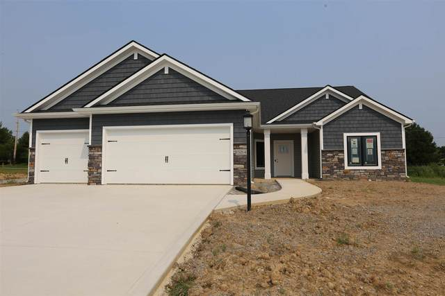 15214 Annabelle Place, Leo, IN 46765 (MLS #202129089) :: Parker Team