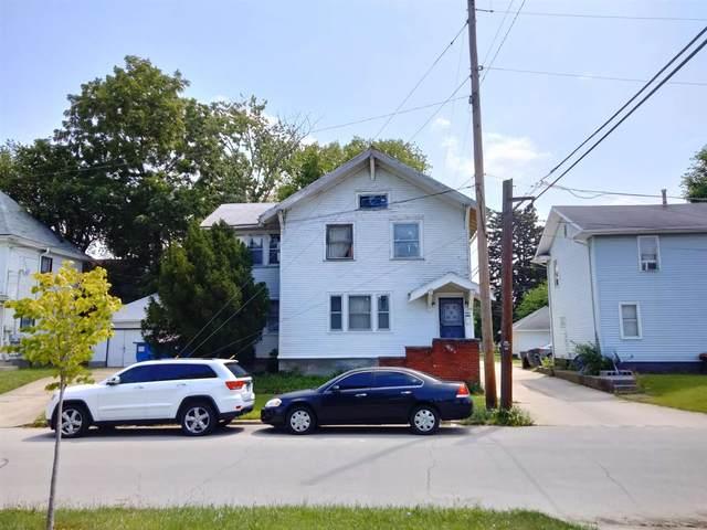 2503 Barr Street, Fort Wayne, IN 46803 (MLS #202129219) :: Parker Team