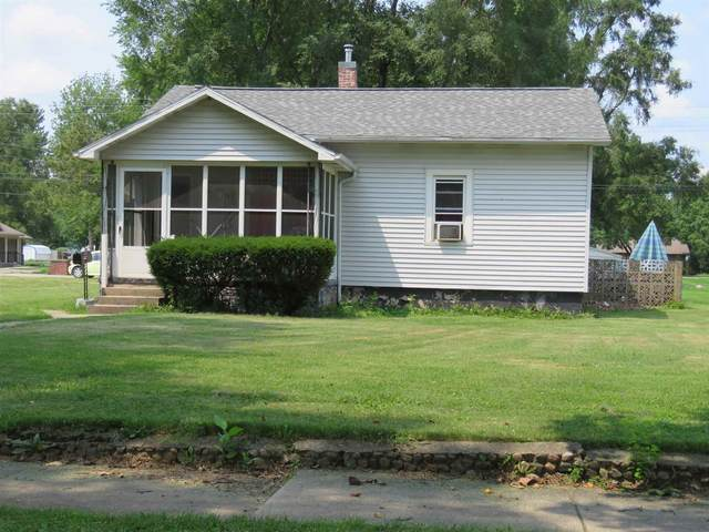 524 W Marion, Monticello, IN 47960 (MLS #202129391) :: Aimee Ness Realty Group