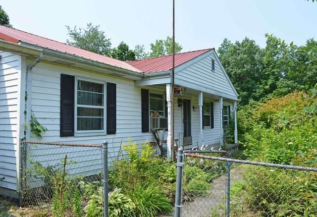 3228 E Montpelier Pike, Marion, IN 46953 (MLS #202129414) :: The Romanski Group - Keller Williams Realty
