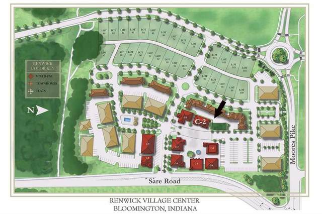 1530 S Piazza Drive, Bloomington, IN 47401 (MLS #202129456) :: JM Realty Associates, Inc.