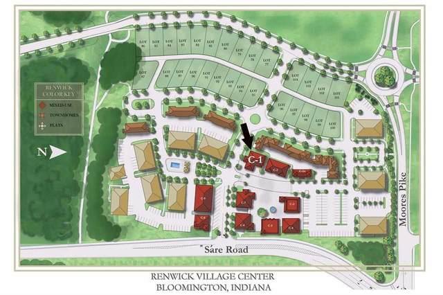 1560 S Piazza Drive, Bloomington, IN 47401 (MLS #202129457) :: JM Realty Associates, Inc.