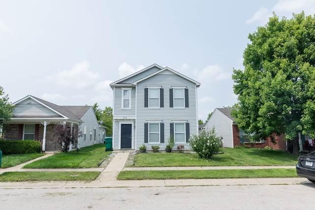 2758 Brewster Lane, Lafayette, IN 47909 (MLS #202129572) :: The Romanski Group - Keller Williams Realty